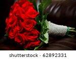 Stock photo bride s bouquet 62892331
