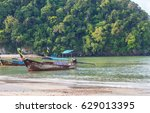 krabi thailand   krabi 20 ...   Shutterstock . vector #629013395