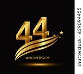 44 Years Anniversary...