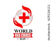 World Red Cross Day...