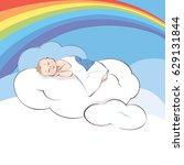 Colorful Dreams   Baby Sleepin...