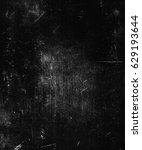 Scary Grunge Texture. Dark...