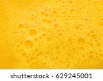 icon of honey drop | Shutterstock . vector #629245001