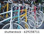 Rental Bike.