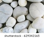 Beautiful White Pebbles For ...