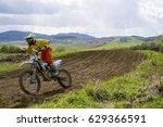 zilina  slovakia  april 16 ... | Shutterstock . vector #629366591