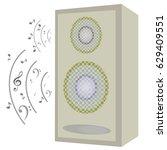 Loudspeaker. Audio System ...