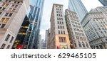 boston   september 12  2015 ... | Shutterstock . vector #629465105