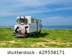 Caravan Car Holidays By The Se...
