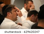 meron  israel   april 26  2017  ... | Shutterstock . vector #629620247
