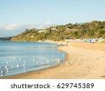mornington  australia   april 2 ...   Shutterstock . vector #629745389