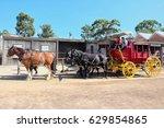 ballaratb  australia   april 11 ... | Shutterstock . vector #629854865