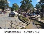 ballarat  australia   april 11... | Shutterstock . vector #629859719