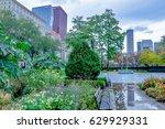 chicago  illinois   october 13  ... | Shutterstock . vector #629929331