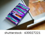 Small photo of POZNAN, POLAND - JANUARY 01, 2015: Pack of Wrigley's Airwaves chewing gum