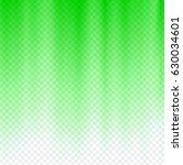 green flare. glaring effect...   Shutterstock .eps vector #630034601