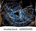abstract multicolor mosaic...   Shutterstock .eps vector #630035405