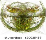 abstract multicolor mosaic...   Shutterstock .eps vector #630035459