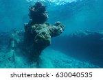 Pacific Ocean Natural Rock...