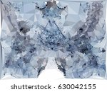 abstract multicolor mosaic...   Shutterstock .eps vector #630042155