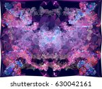 abstract multicolor mosaic...   Shutterstock .eps vector #630042161