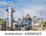 complex engineering structure... | Shutterstock . vector #630085625