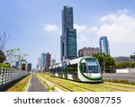 kaohsiung  taiwan   view of... | Shutterstock . vector #630087755