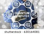 Quantum Computer Industry 4...