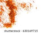 exotic spice  saffron for...   Shutterstock . vector #630169715