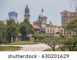 manila philippines  25 march ... | Shutterstock . vector #630201629