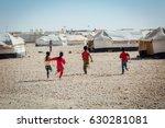 mafraq  jordan   june 2  2014   ...   Shutterstock . vector #630281081