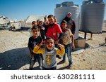 mafraq  jordan   june 2  2014   ...   Shutterstock . vector #630281111