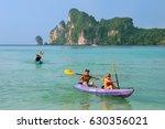 krabi  thailand   december 1 ... | Shutterstock . vector #630356021