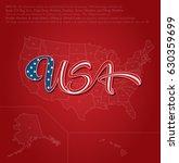 vector illustration of a custom ... | Shutterstock .eps vector #630359699