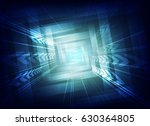 blue background with arrows ...   Shutterstock .eps vector #630364805