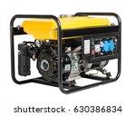 Electric Ac Generator...