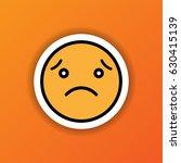 emoticons | Shutterstock .eps vector #630415139
