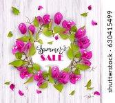 3d. Summer Sale. Discounts. En...