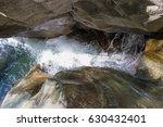 Violent Stream Of Water   Erze...