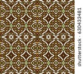 color engraving pattern. the... | Shutterstock .eps vector #630433481