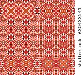 color engraving pattern. the...   Shutterstock .eps vector #630433541