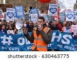london  uk   march 4  2017 ... | Shutterstock . vector #630463775