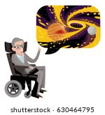 Stephen Hawking Great Scientis...