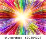 color explosion series.... | Shutterstock . vector #630504329
