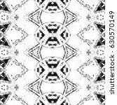black and white pattern for... | Shutterstock . vector #630570149