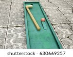 Wooden Cricket Game  Fun And...