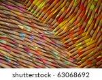 background of pencils | Shutterstock . vector #63068692