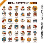 real estate concept detailed...