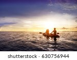 travel concept with family... | Shutterstock . vector #630756944