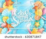 vector illustration of hand... | Shutterstock .eps vector #630871847